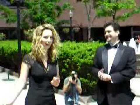 "Lake George Opera at Saratoga ""Singers on the Streets"""