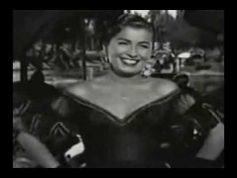 LOLA BELTRAN - El Herradero   (Subtitles - translated to english)