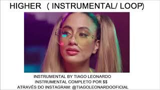Ally brooke - higher (instrumental loop) by tiago leonardo