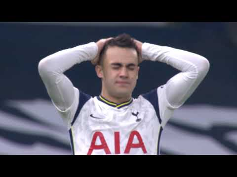 Tottenham Fulham Goals And Highlights