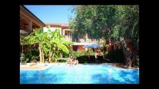 Residence Villa Andrea - Marina di Camerota