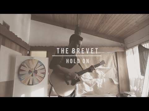 """THE BREVET - """"Hold On"""" (Live Acoustic One-Take)"""