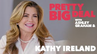 Kathy Ireland On Faith and Building a Record-Breaking Business
