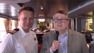 Insider Video: How to Dine on the Newly Renovated Crystal Serenity (Part Three)