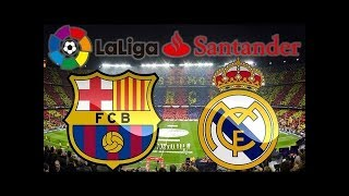 PES 17 testado a novo formação do Real Madred vs Barcelona