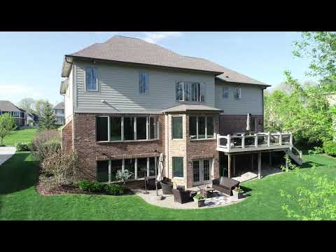 14923 Silent Bluff Ct. - 5 BR + 5 BA In Thorpe Creek In Fishers