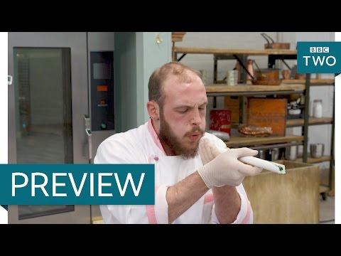 Baking fails - Bake Off Creme de la Creme: Series 2 Episode 8 Preview - BBC Two