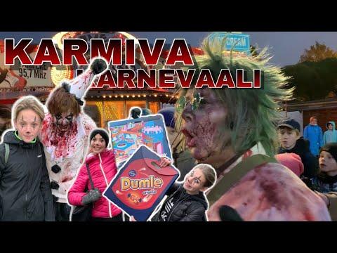 Karmiva Karnevaali 2021