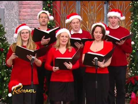 Christmas Caroling Costume.Christmas Caroling By Olde Towne Carolers On National Tv