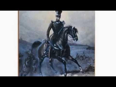 Gérard Miège. Vidéo: Les Bonaparte en Suisse