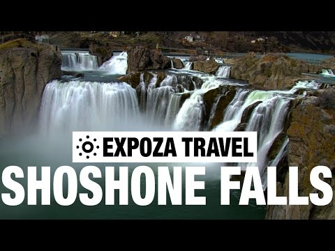 Shoshone Falls Vacation Travel Video Guide