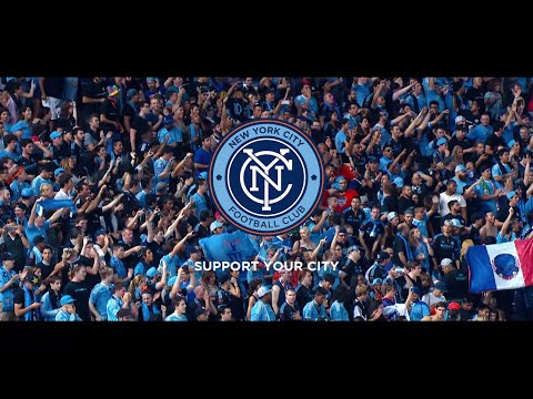 New York City FC | Along These Lines