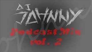 DJ BL3ND PARTY MIX -(PODCAST MIX VOL-2) DJ JOHNNY