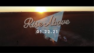 Rise Above - Official Music Video