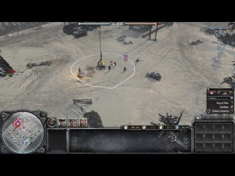Company of Heroes 2 Cast #21- Patch Notes & Asians