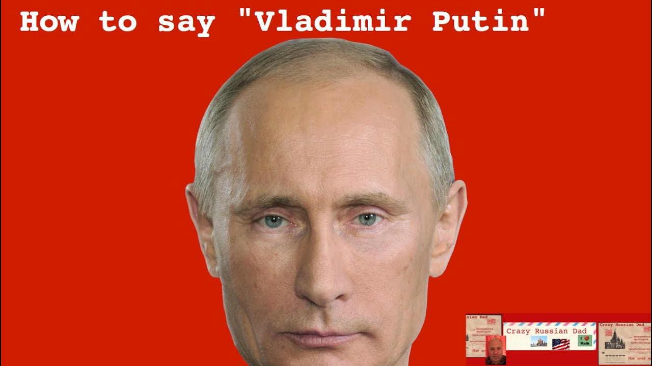 What does the name Vladimir mean