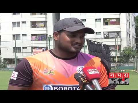 দলের প্রয়োজনে যে কোন পজিশনে ব্যাট করতে প্রস্তুত রাব্বি | Yasir Ali Exclusive Interview