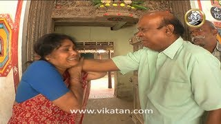 Thirumathi Selvam Episode 1356, 18/03/13