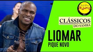 🔴 Clássicos do Samba - Parabéns pra Você - Liomar (Pique Novo)