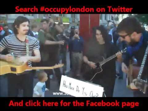 Occupy London Stock Exchange