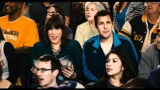 Jack and Jill - Official Trailer - in cinemas 3rd February 2012