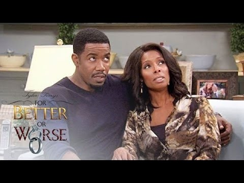 Preview: Is Leslie's Marriage Really Over? | Tyler Perry's For Better or Worse | Oprah Winfrey Show