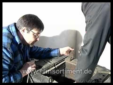 Tradition & Handwerk: DIE BAUMTRUHE - TRESOR DES MITTELALTERS (DVD / Vorschau)