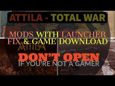 total war launcher