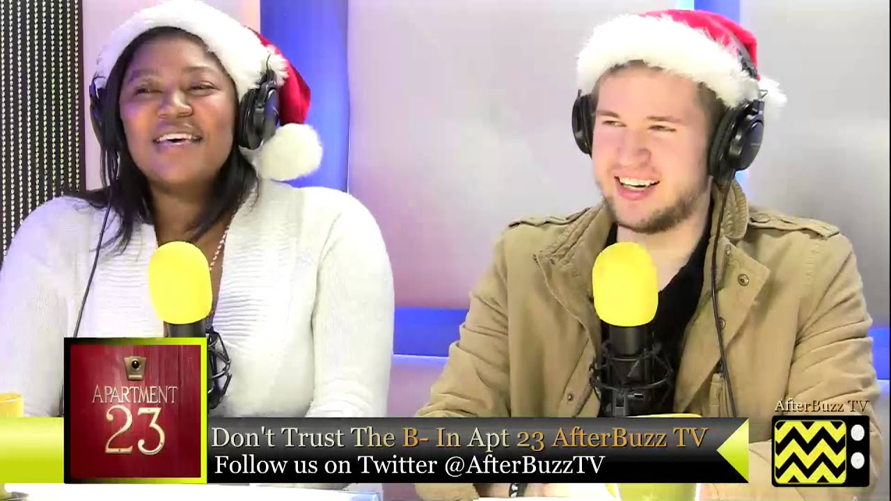 """Download Don't Trust the B in Apartment 23 Season 2 Episode 7 """"A Weekend in the Hamptons..."""" 