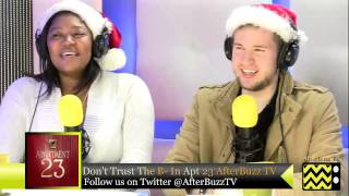 """Don't Trust the B in Apartment 23 Season 2 Episode 7 """"A Weekend in the Hamptons..."""" 