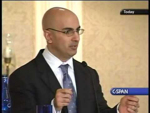 Neel Kashkari explains TARP and Fractional Reserve Banking