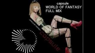 WORLD OF FANTASY FULL MIX