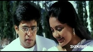 Karna Telugu Movie Video Songs - Palike Mounama Song - Arjun, Ranjitha