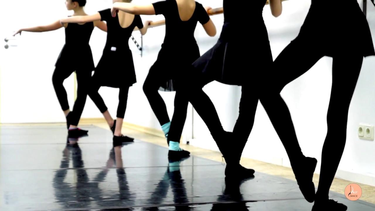 tanzschule goetheplatz