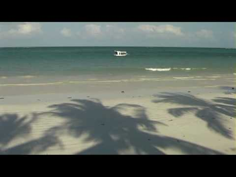 Diani Beach - One Relaxed Day