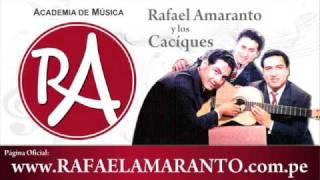 Rafael Amaranto - Que pena me da