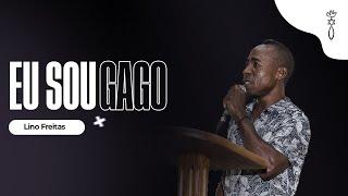 Diácono Dário // Eu sou Gago! // ICCM Angola