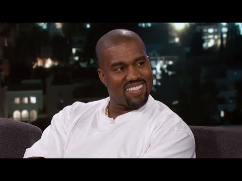 """Kanye West Told People """"Not Have Premarital Sex"""" While Working On 'Jesus Is King' 