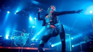 JENNIFER ROSTOCK - Uns Gehört Die Nacht [NEW SONG] LIVE HELENE BEACH FESTIVAL