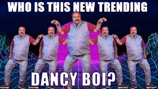 SANJEEV SHRIVASTAVA TRENDING DANCE HITS THE DANK POLE