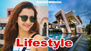 Koushani Mukherjee Biography | House,Car,Salary,Net worth,Age,Boyfriend, Family | Koushani lifestyel