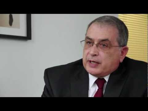 Ghassan Hakim - why Riva Financial Systems thrives in the Isle of Man