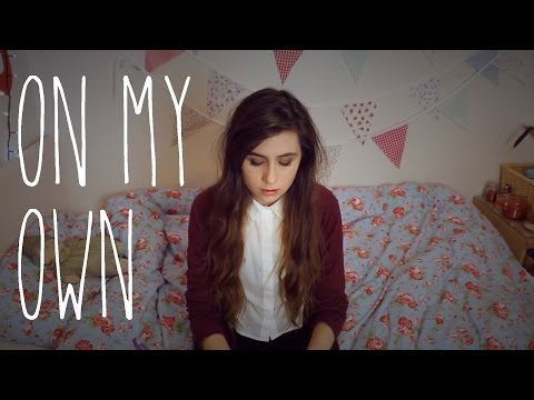 On My Own - Cover