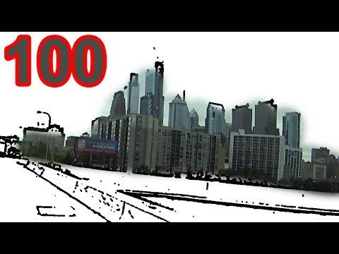 Philadelphia und New Jersey - Truck TV Amerika #100