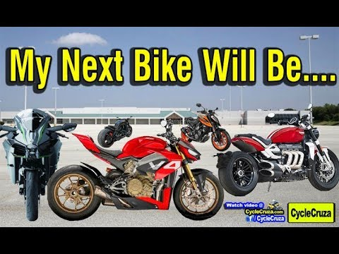 CycleCruza's World | Motorcycle EnthusiastCycleCruza's World