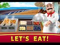 """Cruise Ship Bakery Mania """"Casual Games"""" Android Gameplay Video"""