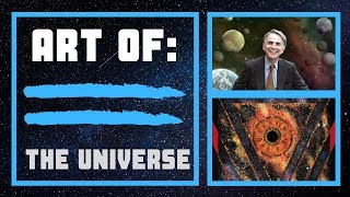 Art of: The Universe   The Pursuit of Curiosity