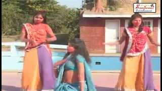 Repeat youtube video Mori Me Gir Ke Lagable Mahiya Hamra | Abhishek Singh | Hit Holi Song