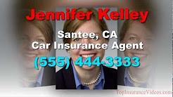 Car Insurance Sample Video - (619) 663-3730