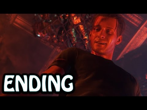 Uncharted 4 Let's Play - Ending | Henry Avery's Treasure
